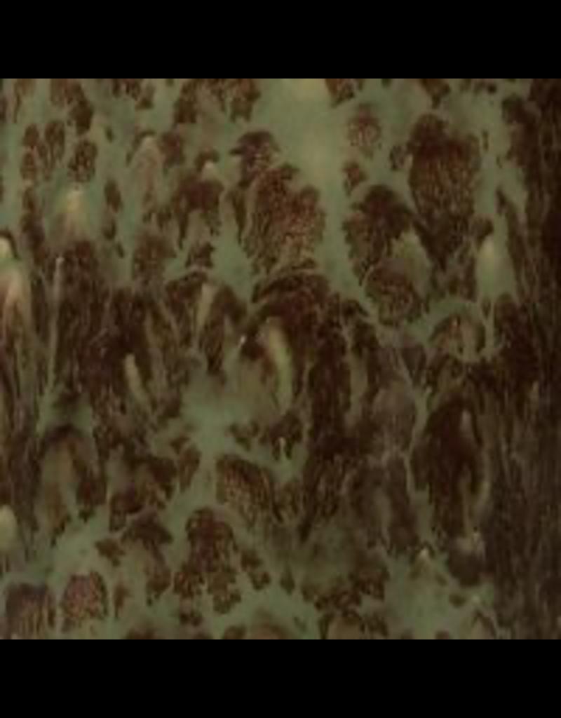 Mayco Green Agate 473 ml  Mayco Jungle Gems Brush-on Glaze