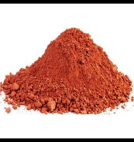 Red Terracotta Grogged Marl powder
