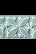 Blue Lagoon AMACO Potters Choice Brush-on Stoneware Glaze 473ML 1180˚C - 1240˚C
