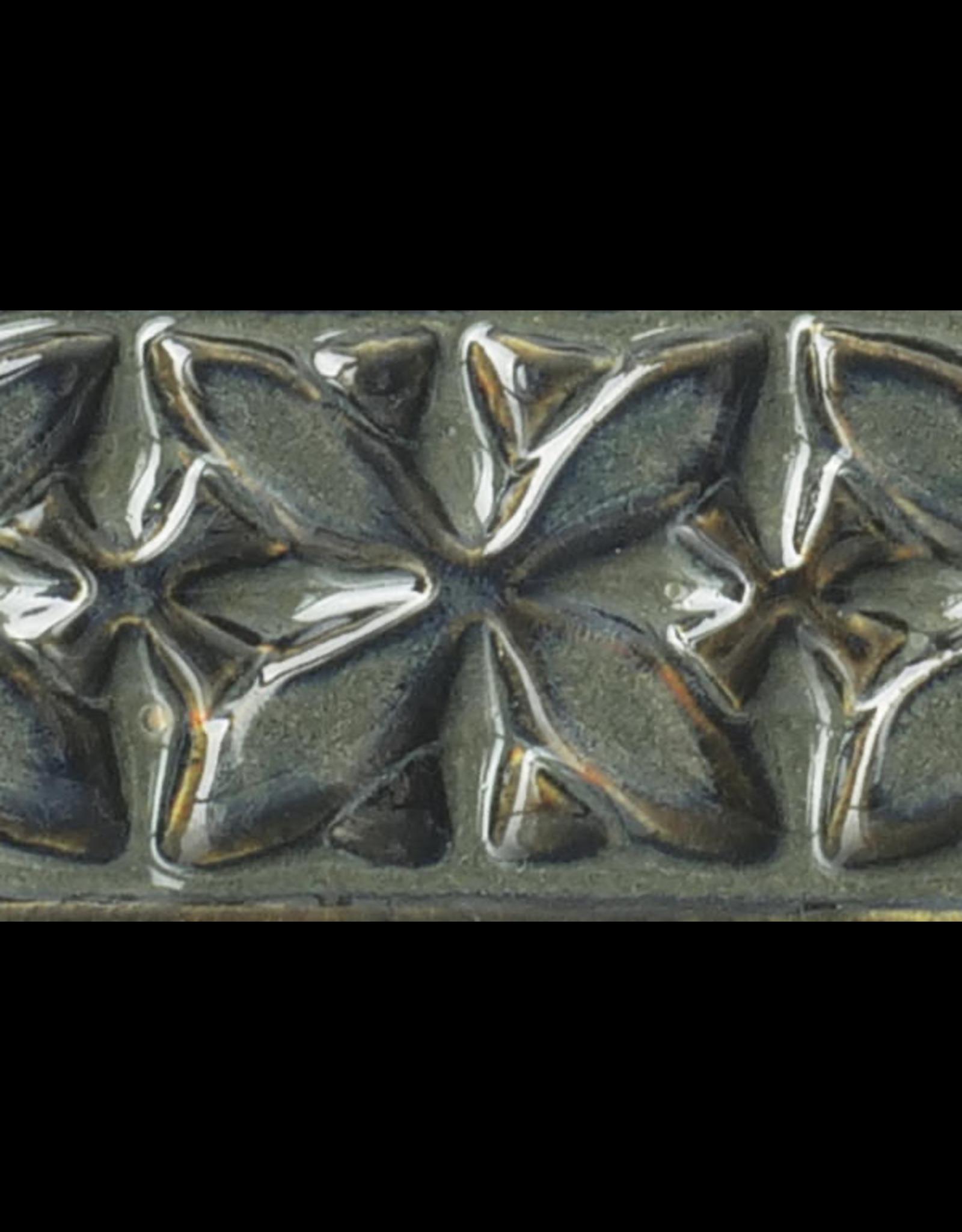 River Rock AMACO Potters Choice Brush-on Stoneware Glaze 473ml 1180˚C - 1240˚C