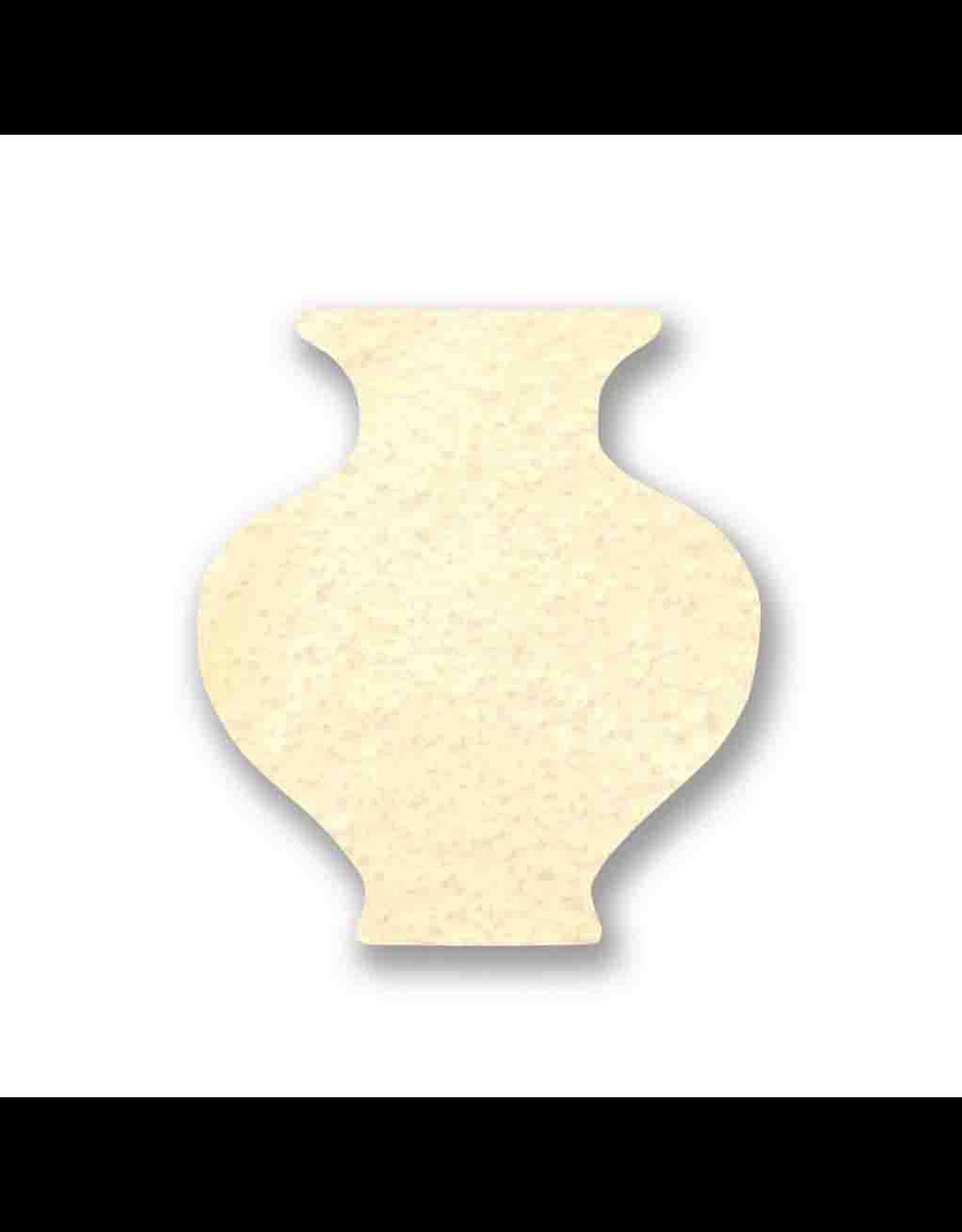 Scarva Scarva Proffessional White stoneware grogged 1120°c - 1280°c 12.5kg