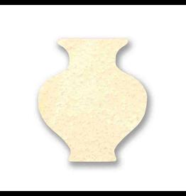 Scarva Scarva Proffessional White stoneware grogged