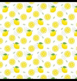Sanbao Fresh Lemon