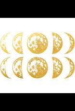Sanbao Gold Moon