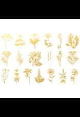 Sanbao Gold Flower 2