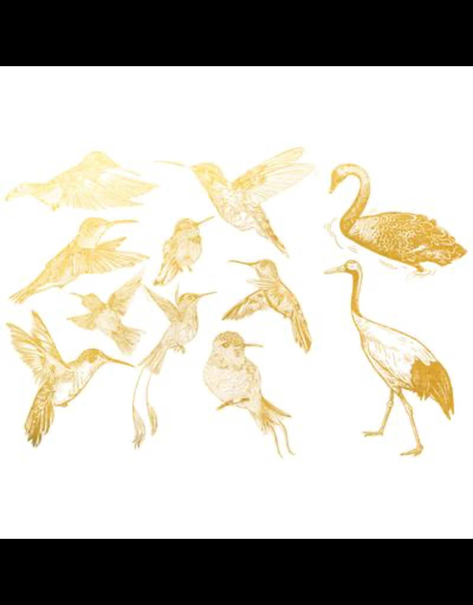 Sanbao Gold Birds 2