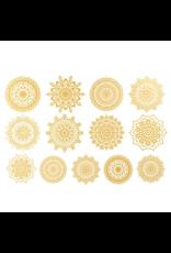 Sanbao Gold Mandala