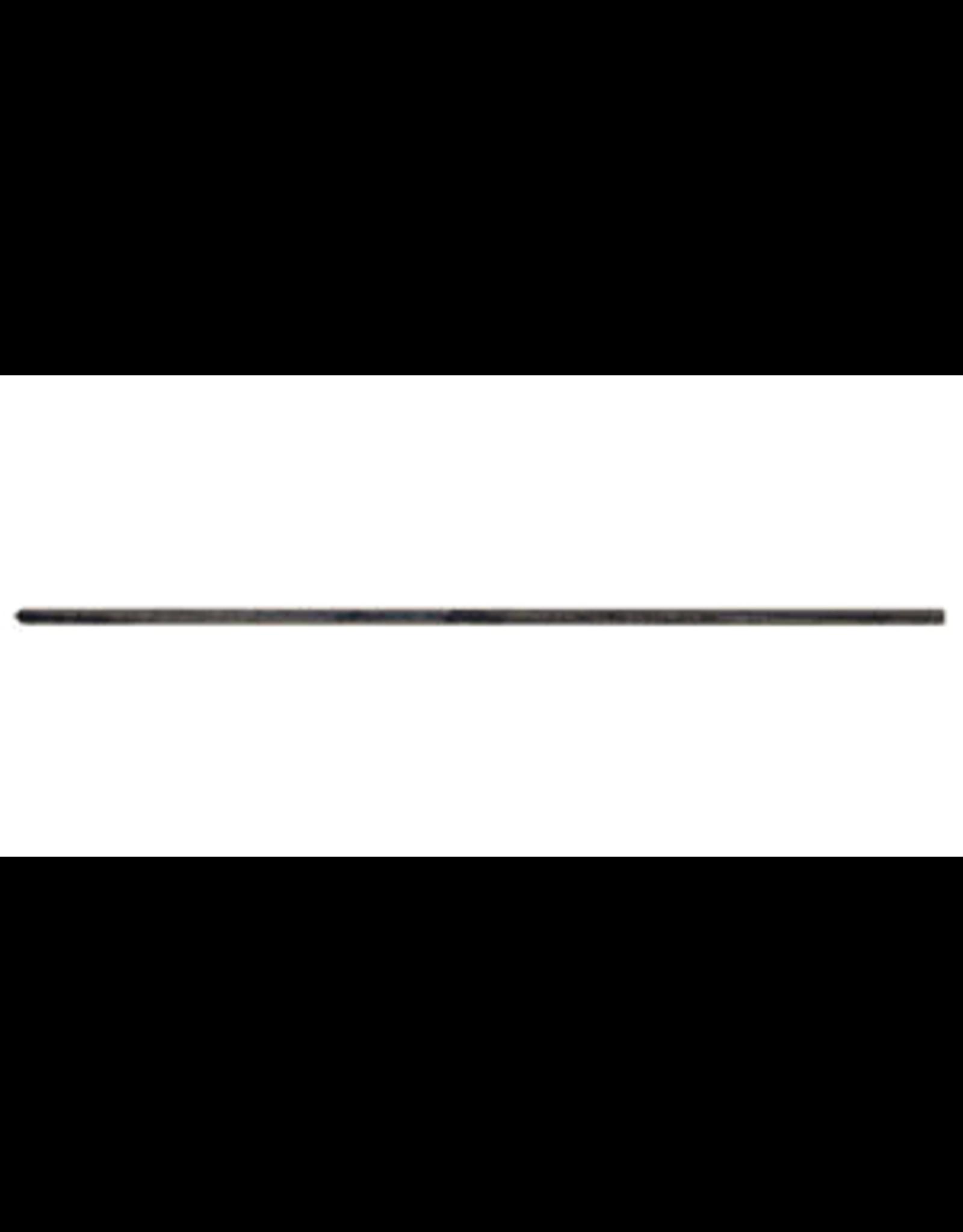 Refractory Steel Rod 60mm x 4mm