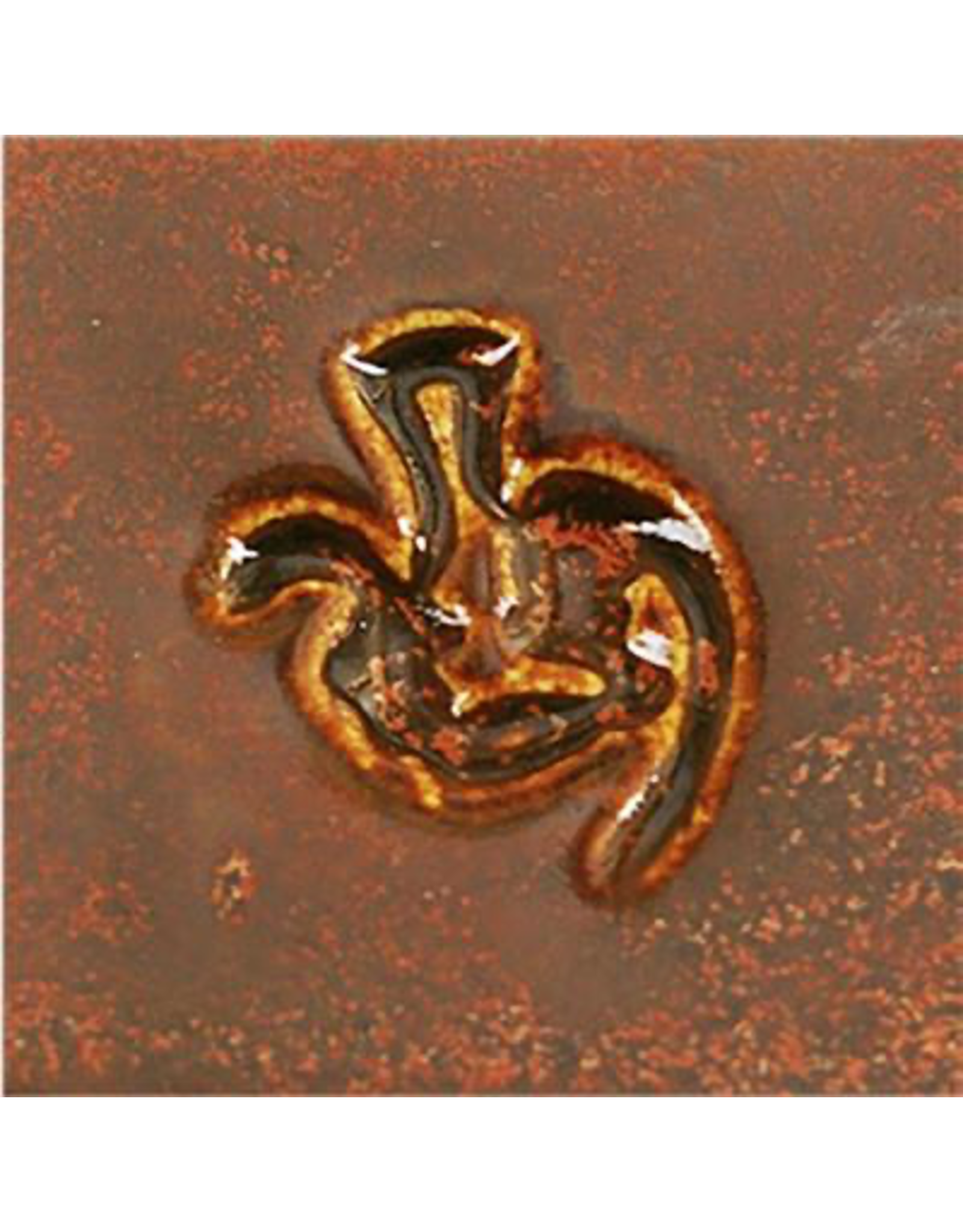 Clayscapes Flame Glaze