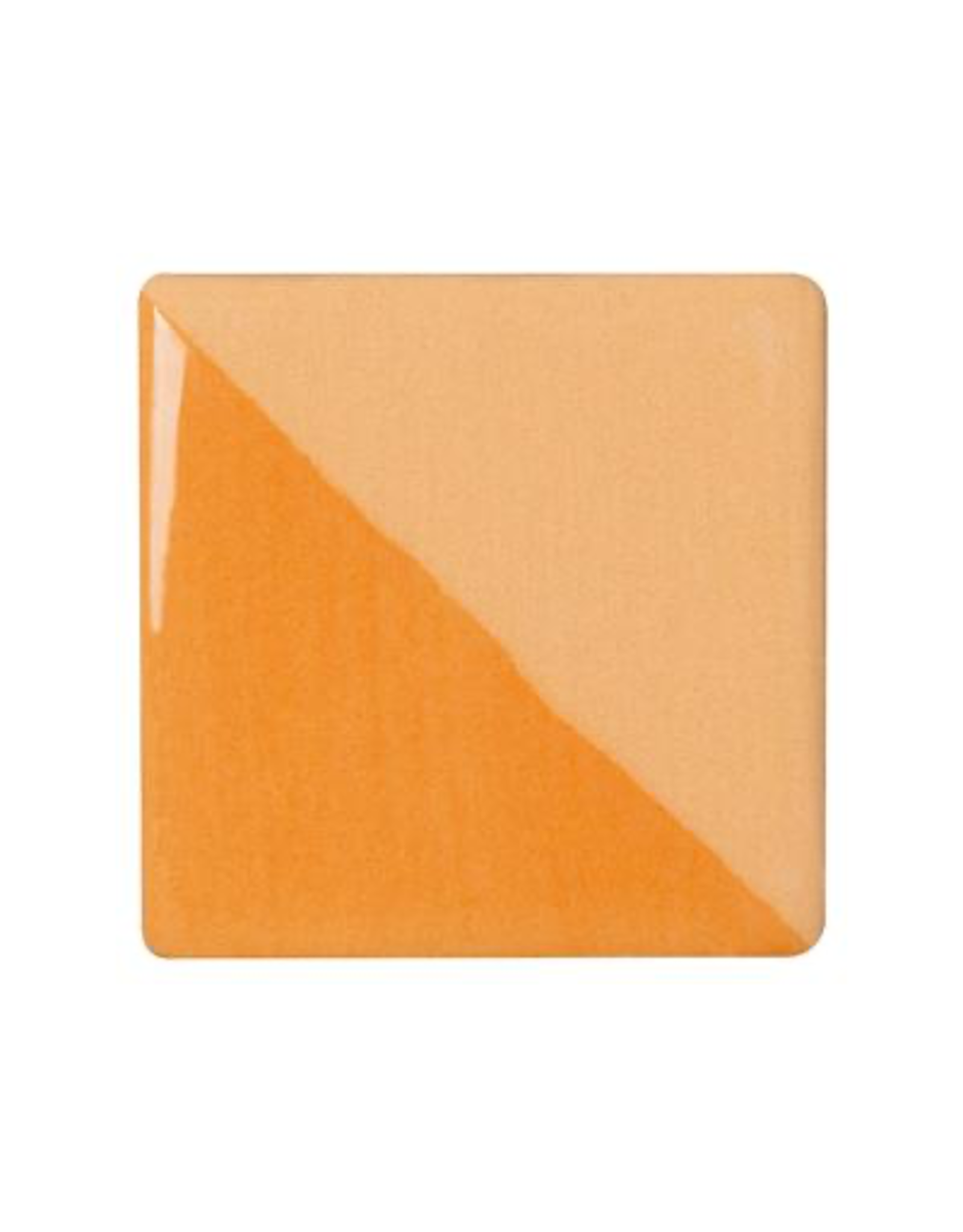 Speedball Yellow Orange Underglaze - 473ml