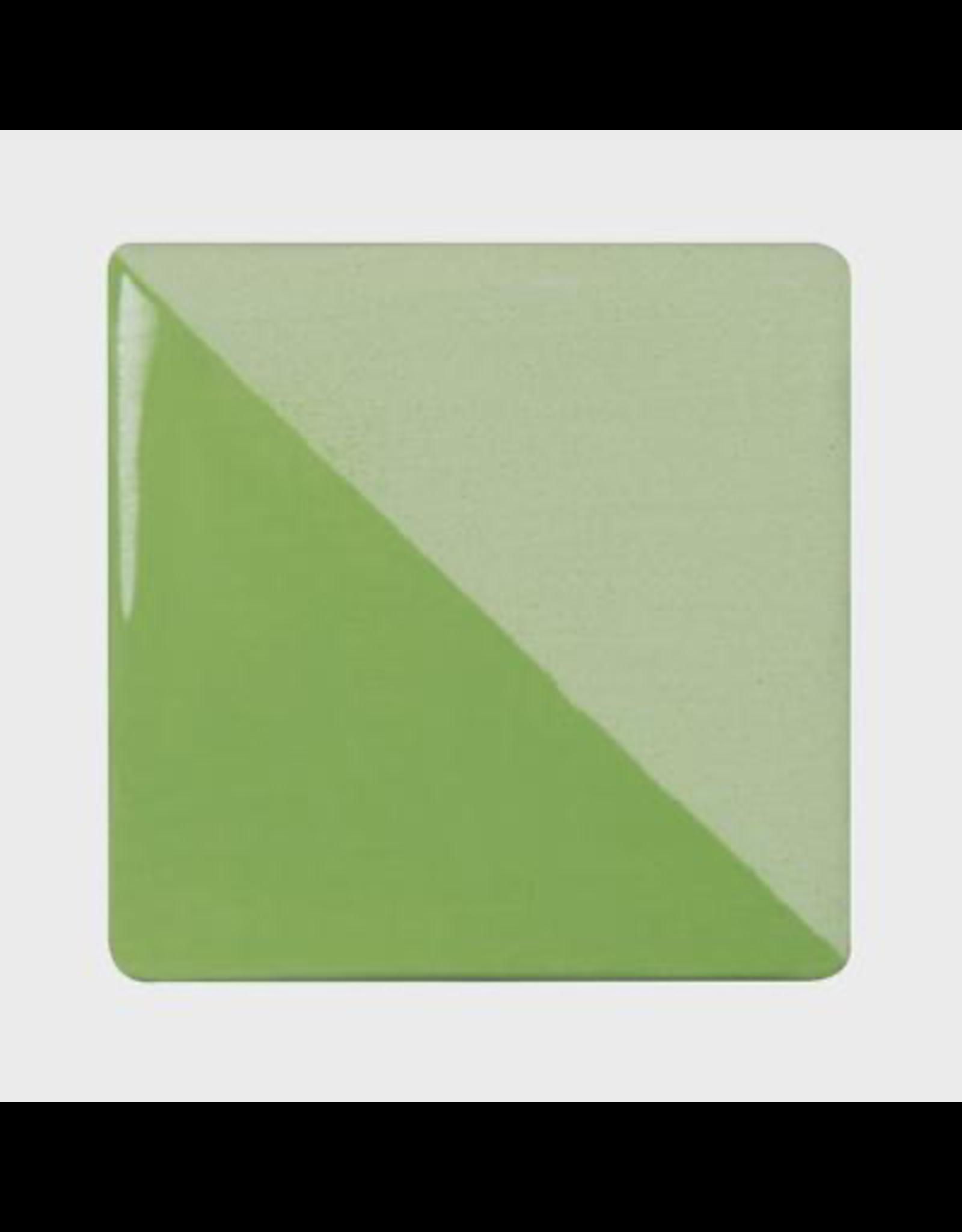 Speedball Medium Green Underglaze - 473ml
