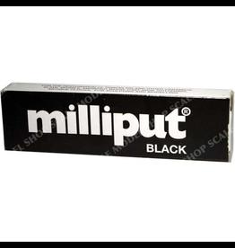 Milliput black