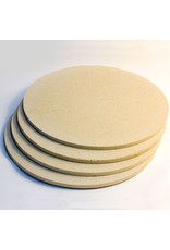 Round Kiln Shelf 26cm x 0.95cm