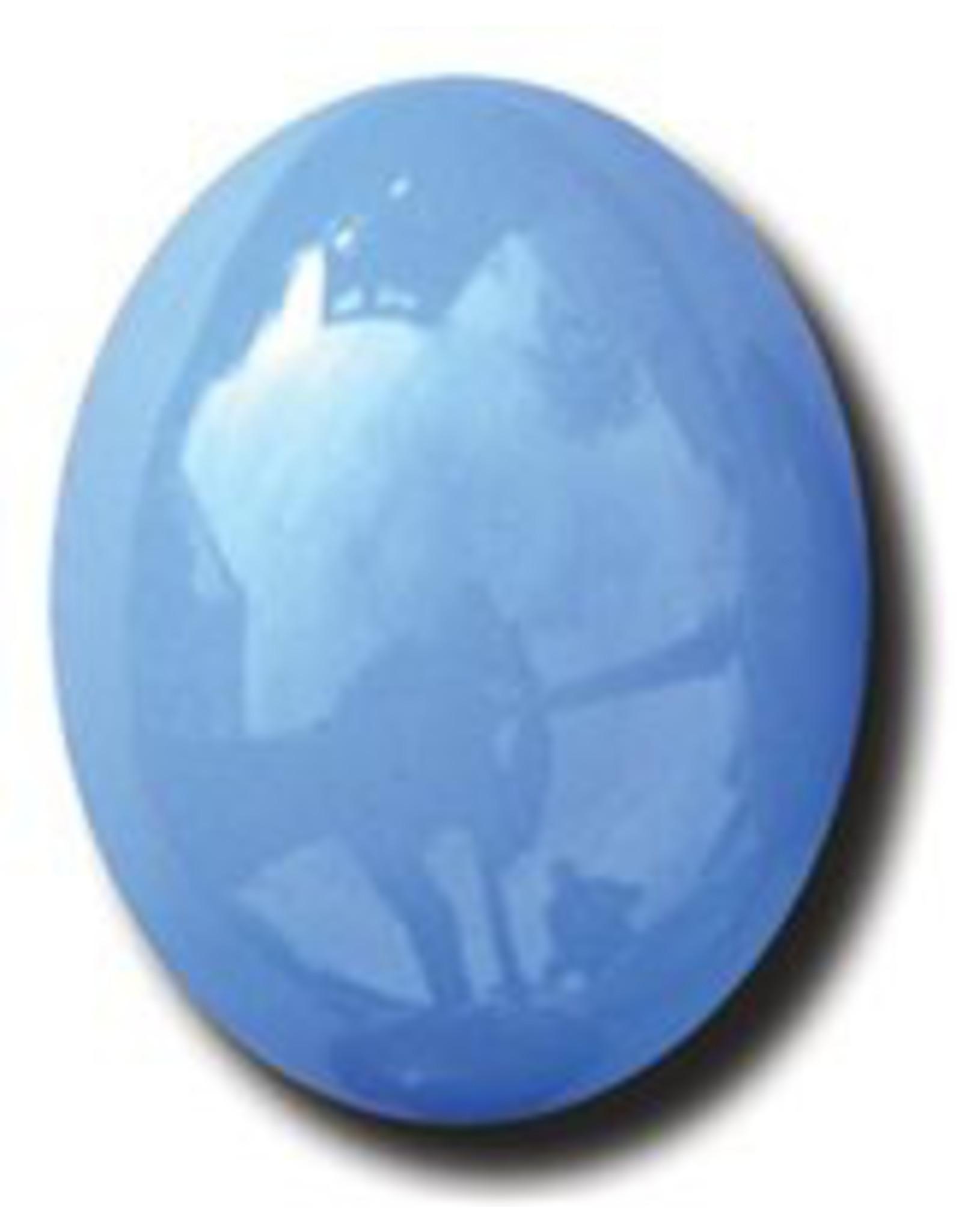 Scarva Scarva Stoneware Glaze Bright Blue 230ml