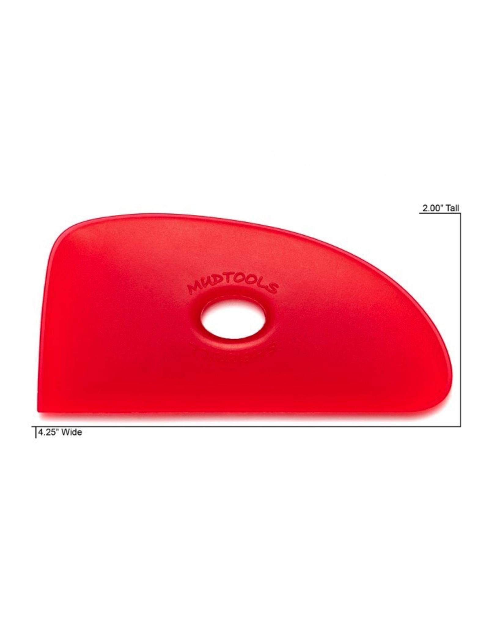 Mudtools RIb 4 (Red)