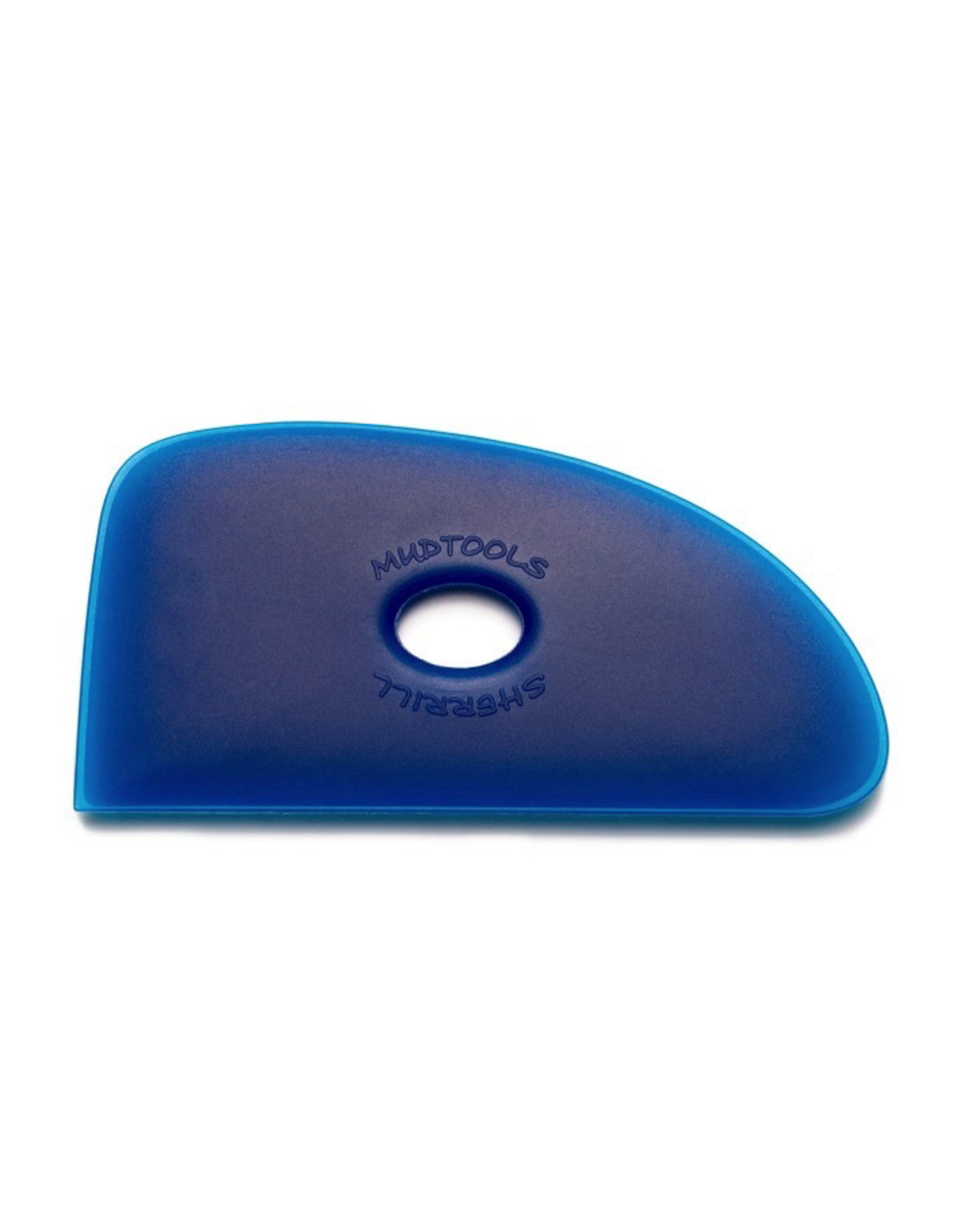 Mudtools RIb 4 (Blue)