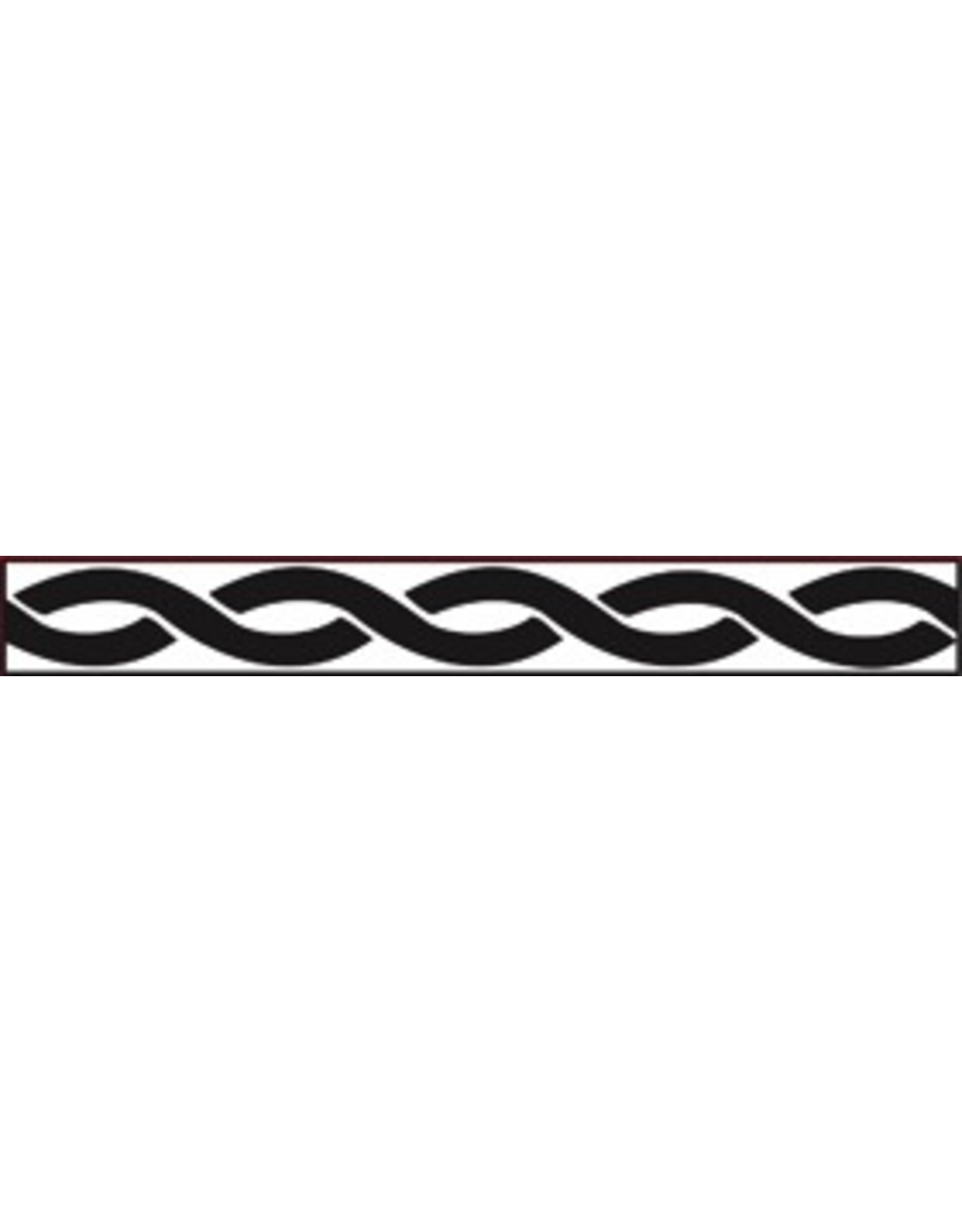 MKM tools twisted pattern roller