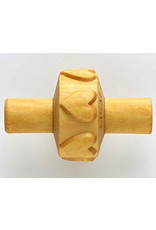 MKM tools Hearts pattern roller