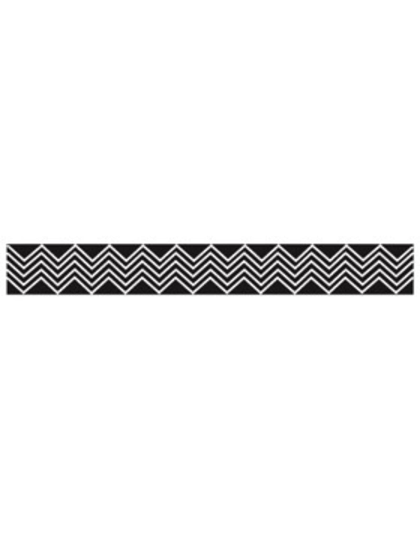 MKM tools Zigzag pattern roller