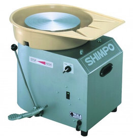 Shimpo Shimpo RK3D Electric potters wheel