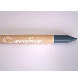 Ceraline Stoneware Crayon Steel Blue