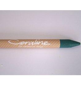 Ceraline Earthenware Crayon Petrol