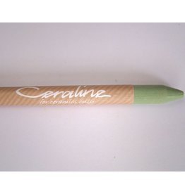 Ceraline Earthenware Crayon Pale Green