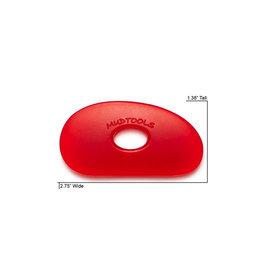 Mudtools Mudtools RIb 0 (Red)
