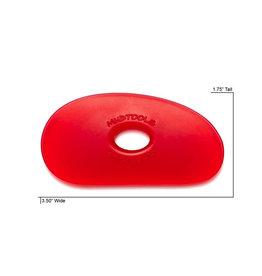 Mudtools RIb 1 (Red)