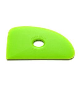 Mudtools RIb 4 (Green)