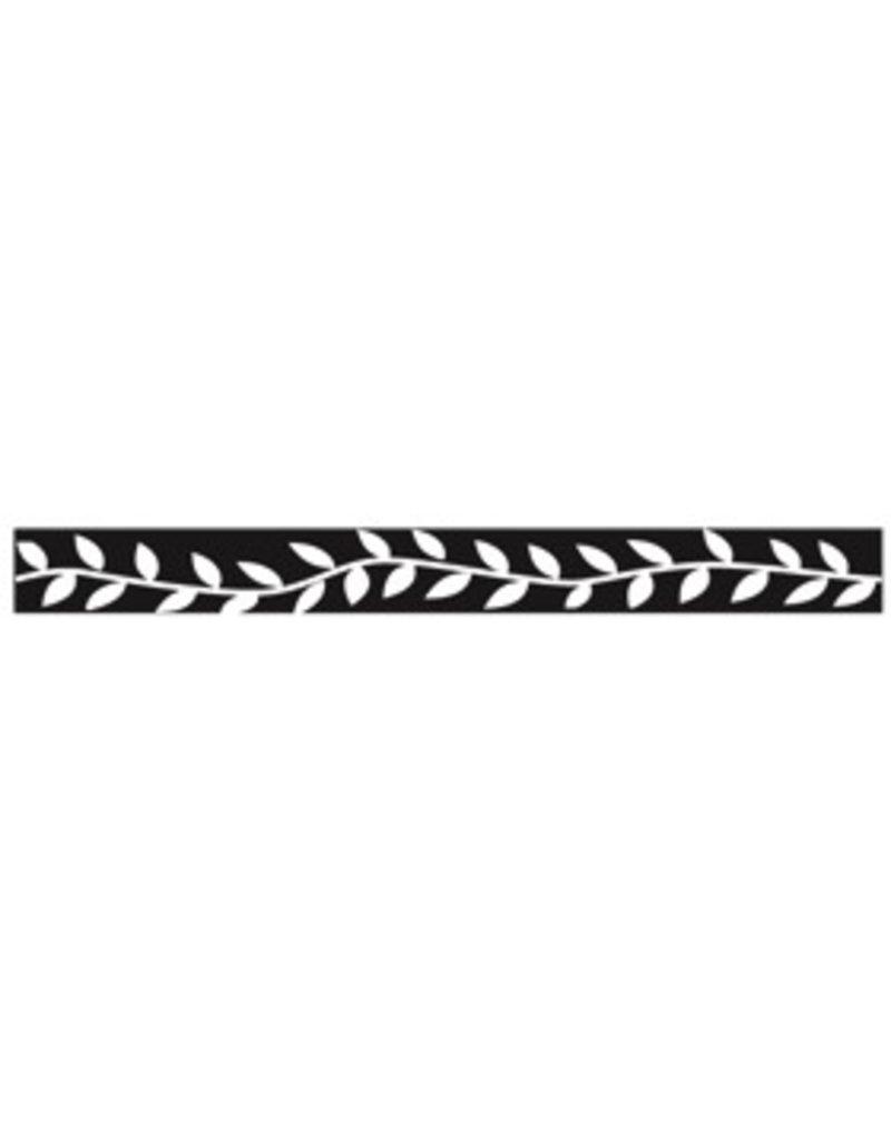 MKM tools trailing leaf pattern roller