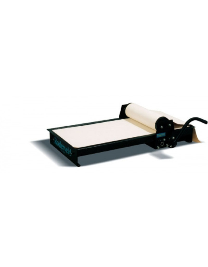Table Top Slabroller 95 x 40cm