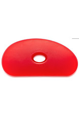 Mudtools Rib 5 (red)