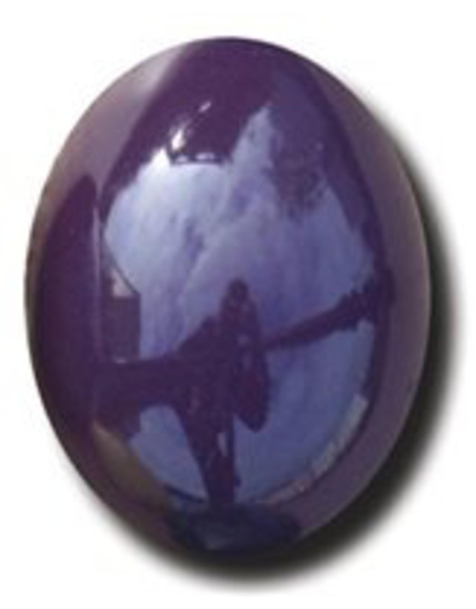 Scarva Scarva Stoneware Glaze Pansy Purple 230ml