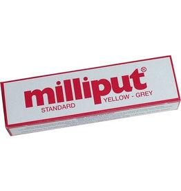 Milliput Standard Yellow Grey