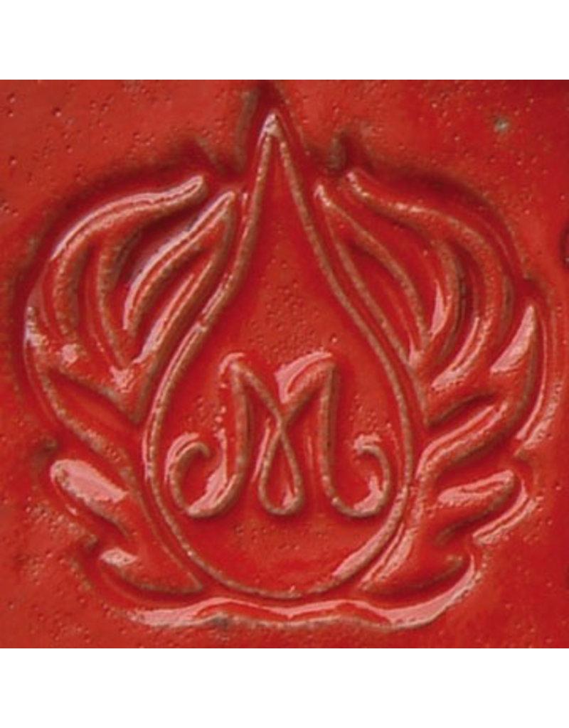 Mayco Mayco Raku Brush-on Glaze Red 473ml
