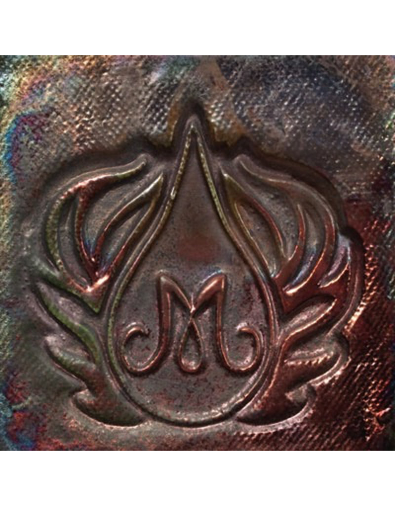 Mayco Mayco Raku Brush-on Glaze Oil Slick 473ml