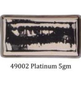 Potclays Colorobbia Platinum Lustre 5g