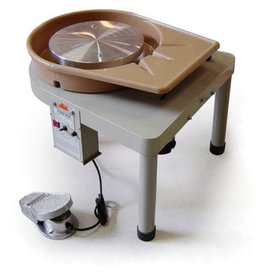 Frema Potters Wheel PWDC