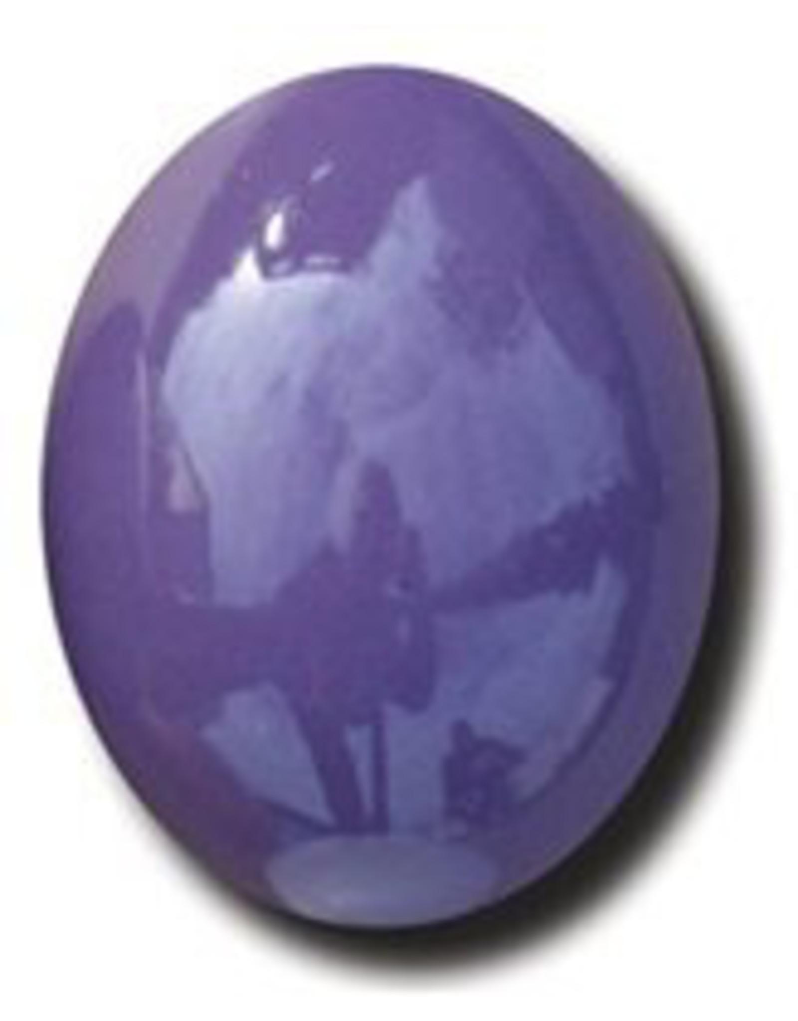 Scarva Scarva Stoneware Glaze Lavender 230ml
