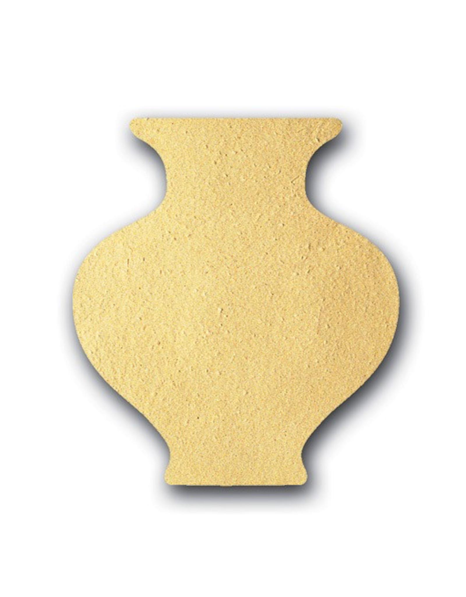 Scarva White Earthenware paper clay 1080°c - 1180°c 5kg