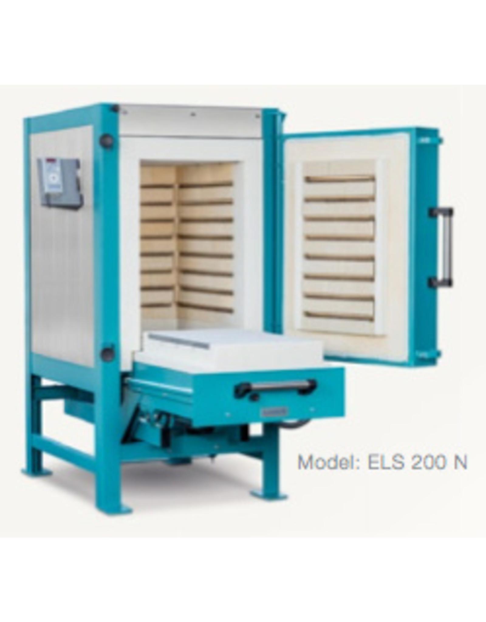 Rohde Rohde ELS150N Ergo Load & Controller