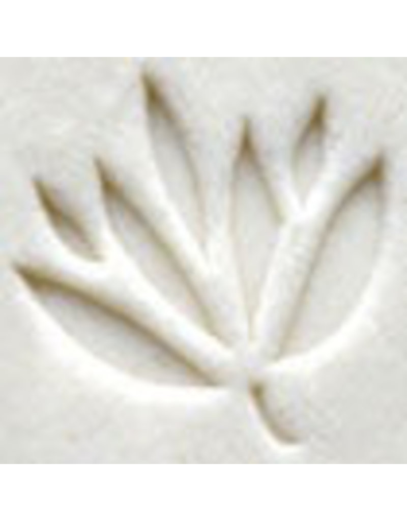 Large flower Stamp