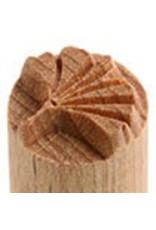 Fan Leaf Stamp