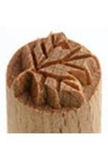 Maple leaf Stamp