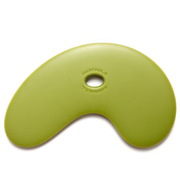 Mudtools Large Bowl Rib Green