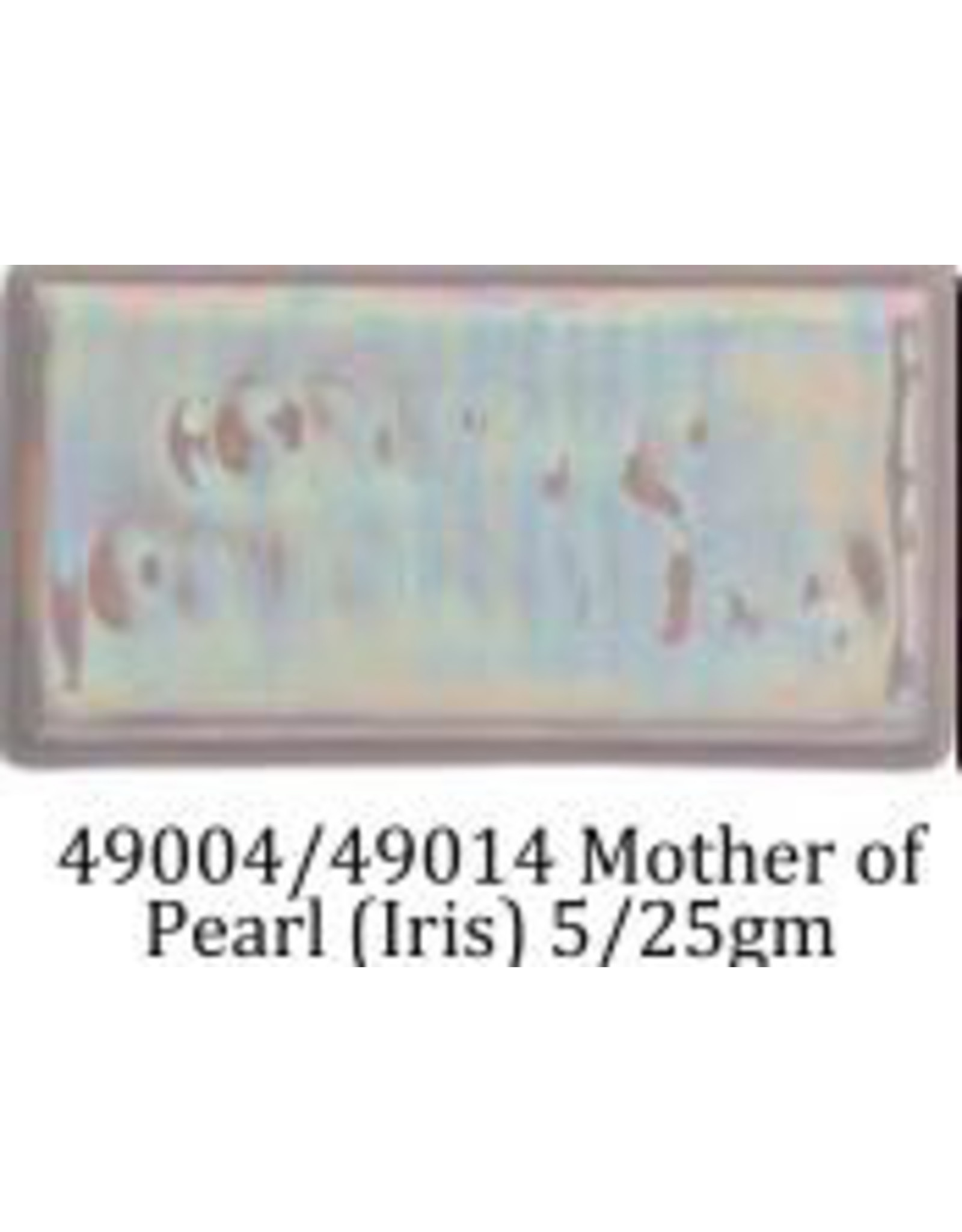 Potclays Colorobbia Mother of Pearl Lustre - 5g