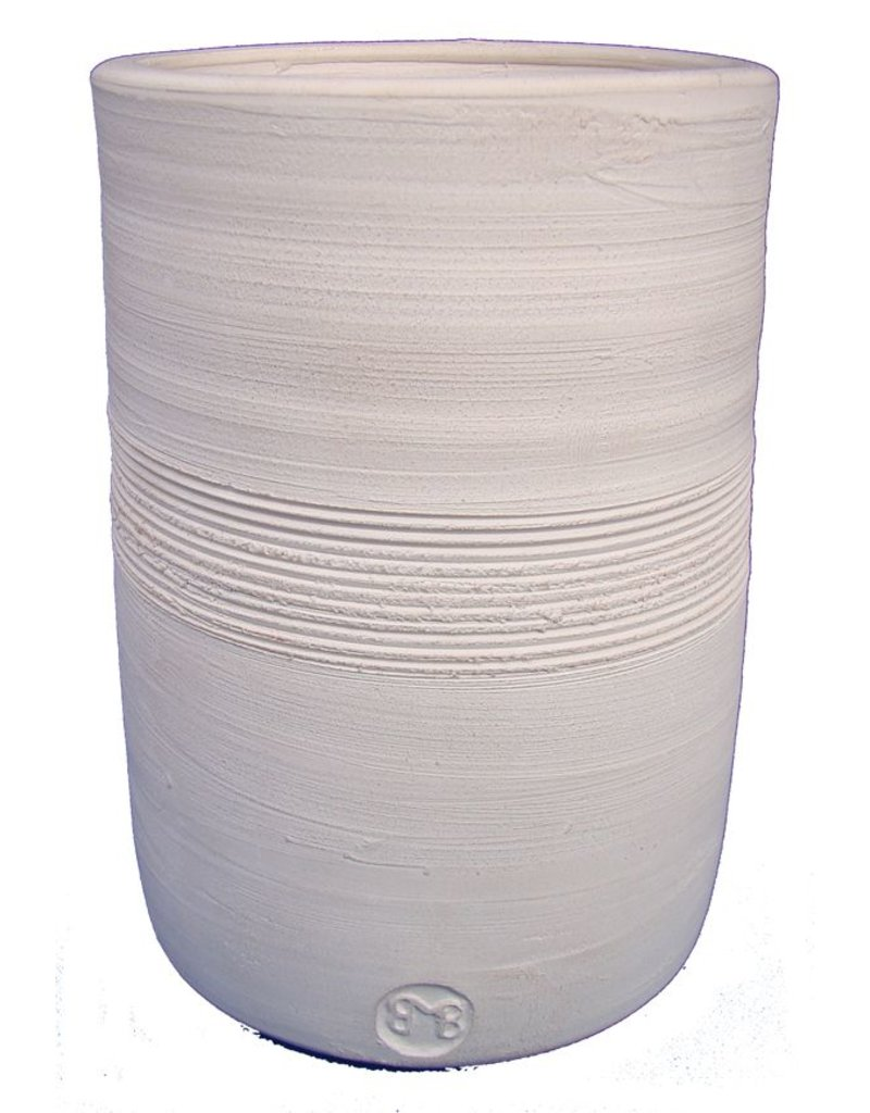 Potclays 1141-LT25 Studio White Earthenware (Firing Range 1100˚C-1200˚C) 12.5kg