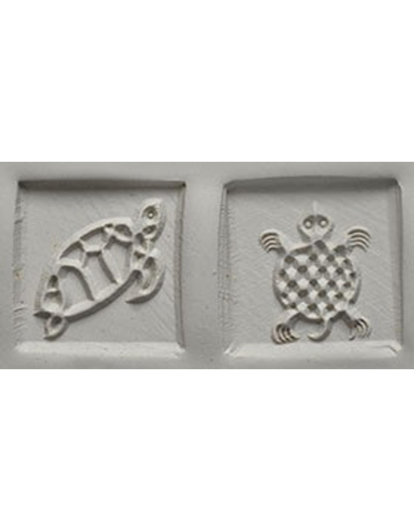 turtle & tortoise Stamp