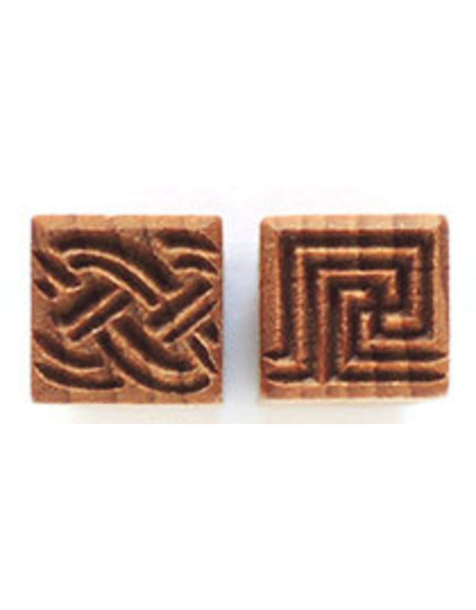 Celtic style Stamp